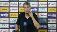 Manuel Marquez, Hyderabad vs Odisha