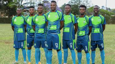 KCB FC new signings for 2019 season.