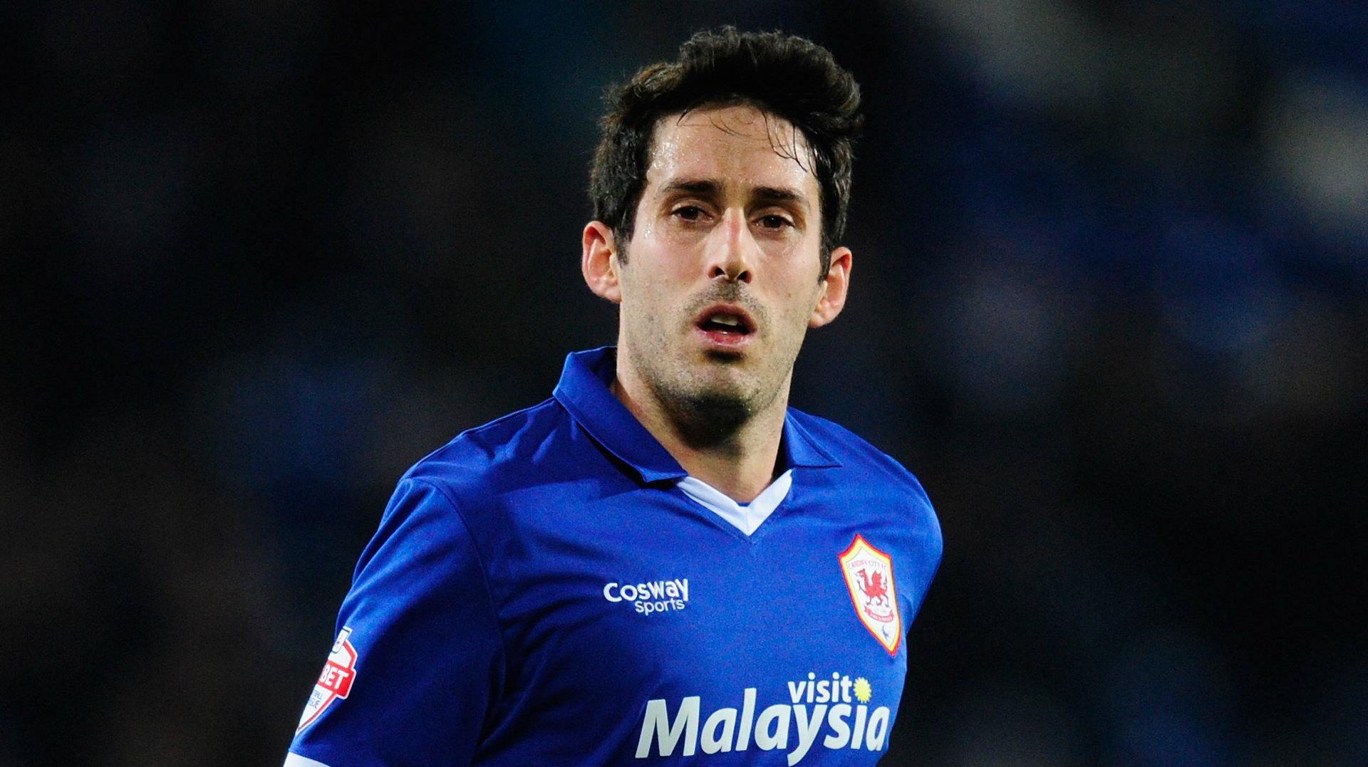 Cardiff announce ex-forward Whittingham has died at 35