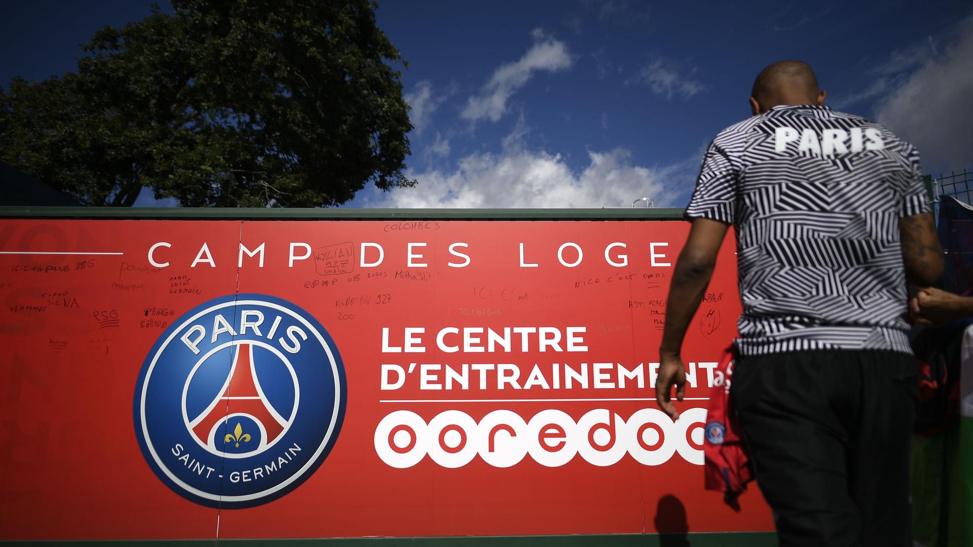 Mercato - Un jeune du PSG file à Angers