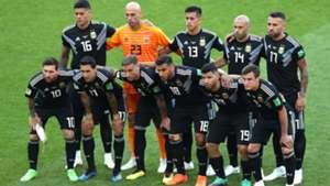 Argentina Islandia Iceland World Cup 16062018