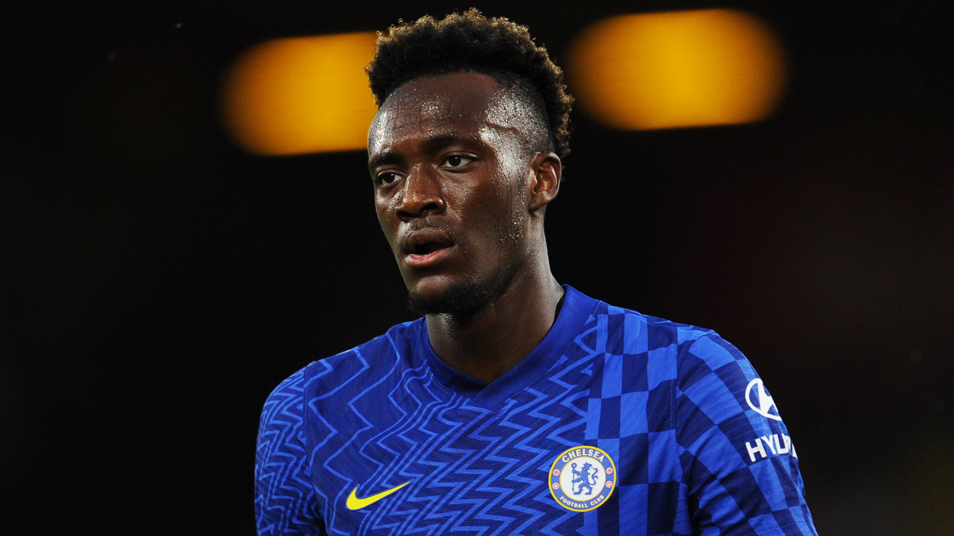 LIVE: Chelsea vs Tottenham