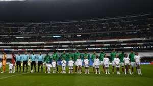 México - Panamá