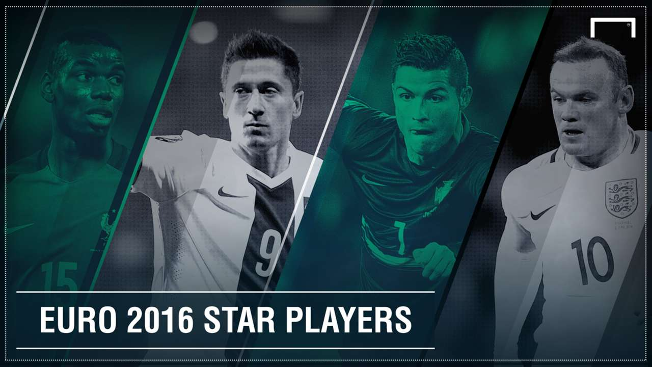 Euro 2016 star players gallery cover