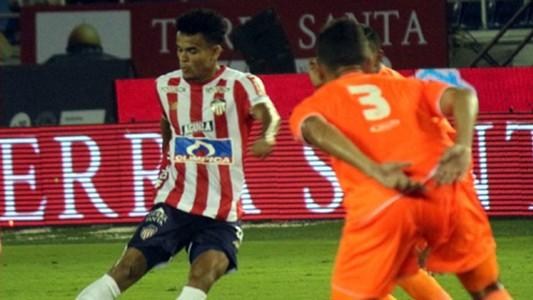 Junior de Barranquilla Envigado Liga Águila 2019
