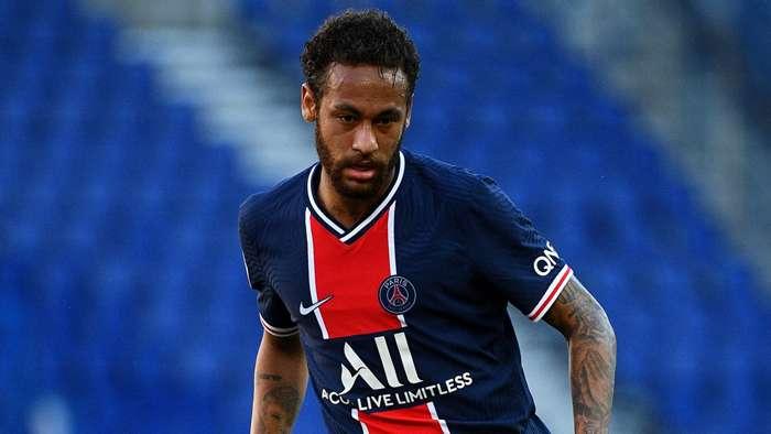 Neymar PSG 2020-21