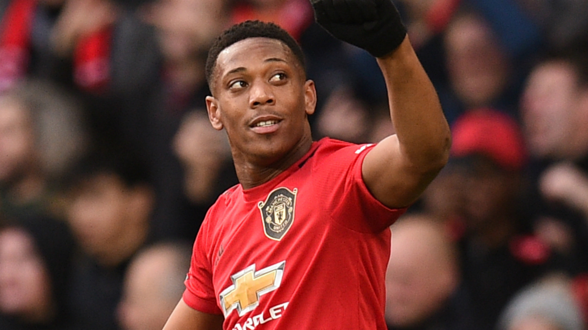 'I want to go to the Euros' - Man Utd star Martial targets return to France squad