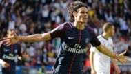 Edinson Cavani PSG Amiens Ligue 1 05082017