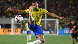 Richarlison Brazil 2019