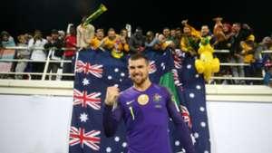 Mat Ryan Socceroos