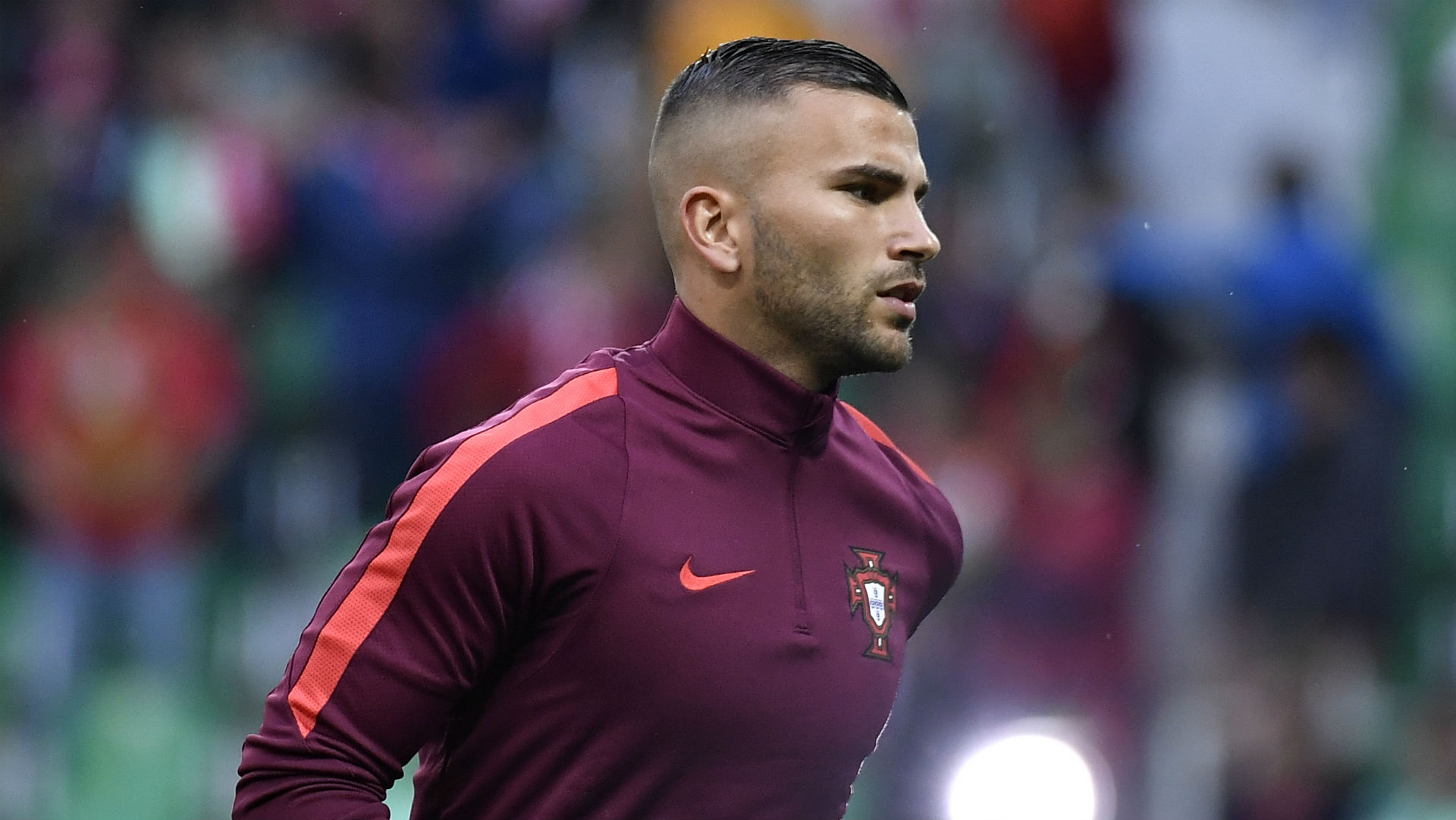 Anthony Lopes positif au Covid-19 et placé à l'isolement — OL / Portugal