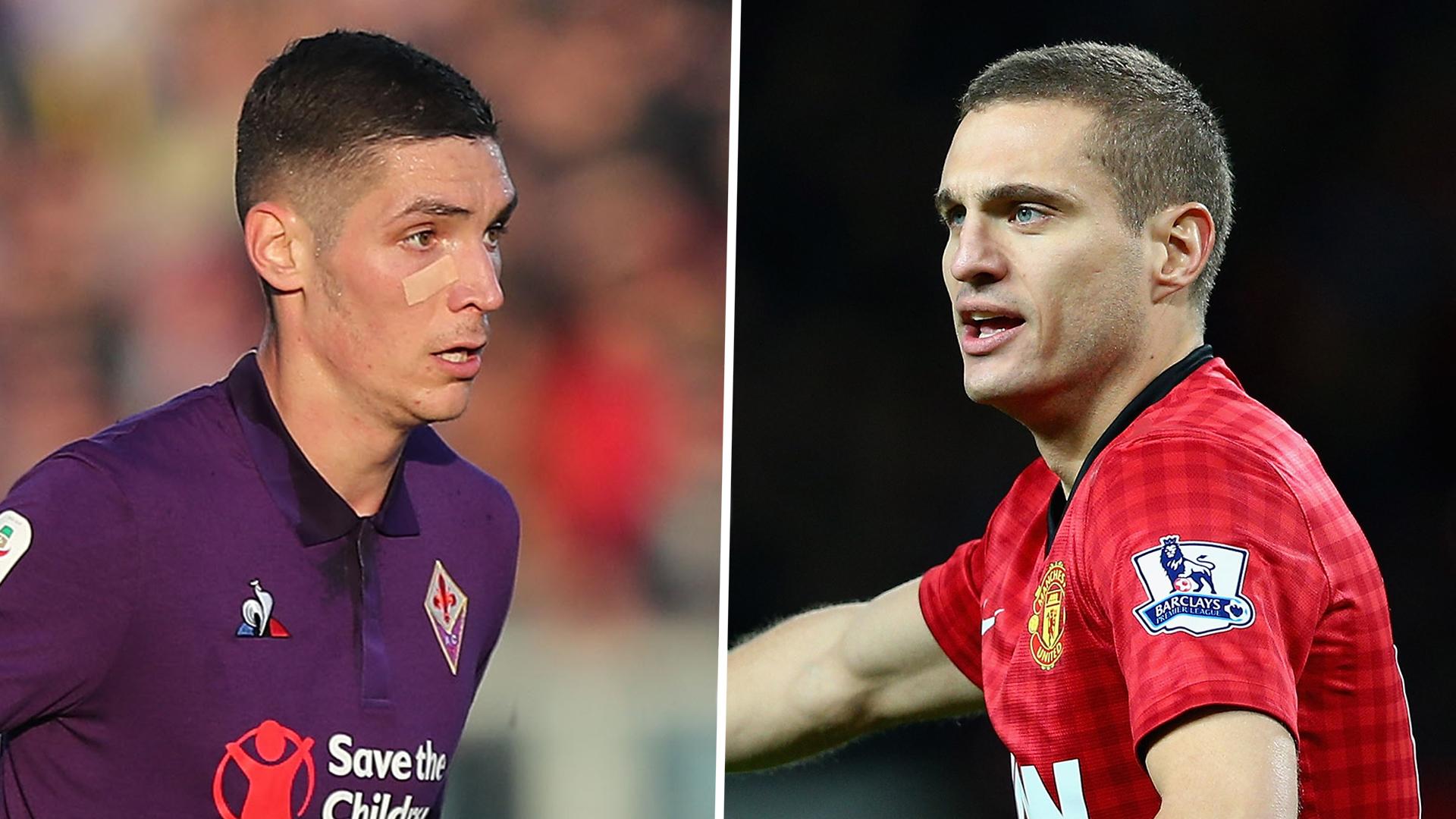 Nikola Milenkovic to Man Utd: Who is the €50m-rated Fiorentina ...
