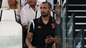 Chiellini Juventus