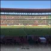 LTC - Atmosfer Stadion Gelora Bung Tomo Persebaya - Arema