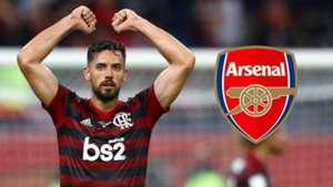 OFFICIEL - L'Espagnol Pablo Mari rejoint Arsenal