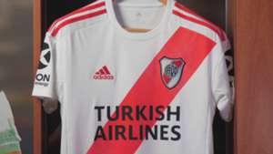River turkish airlines sponsor 2019