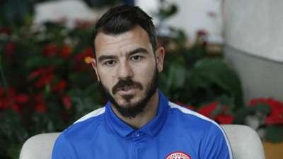 Yekta Kurtulus Antalyaspor