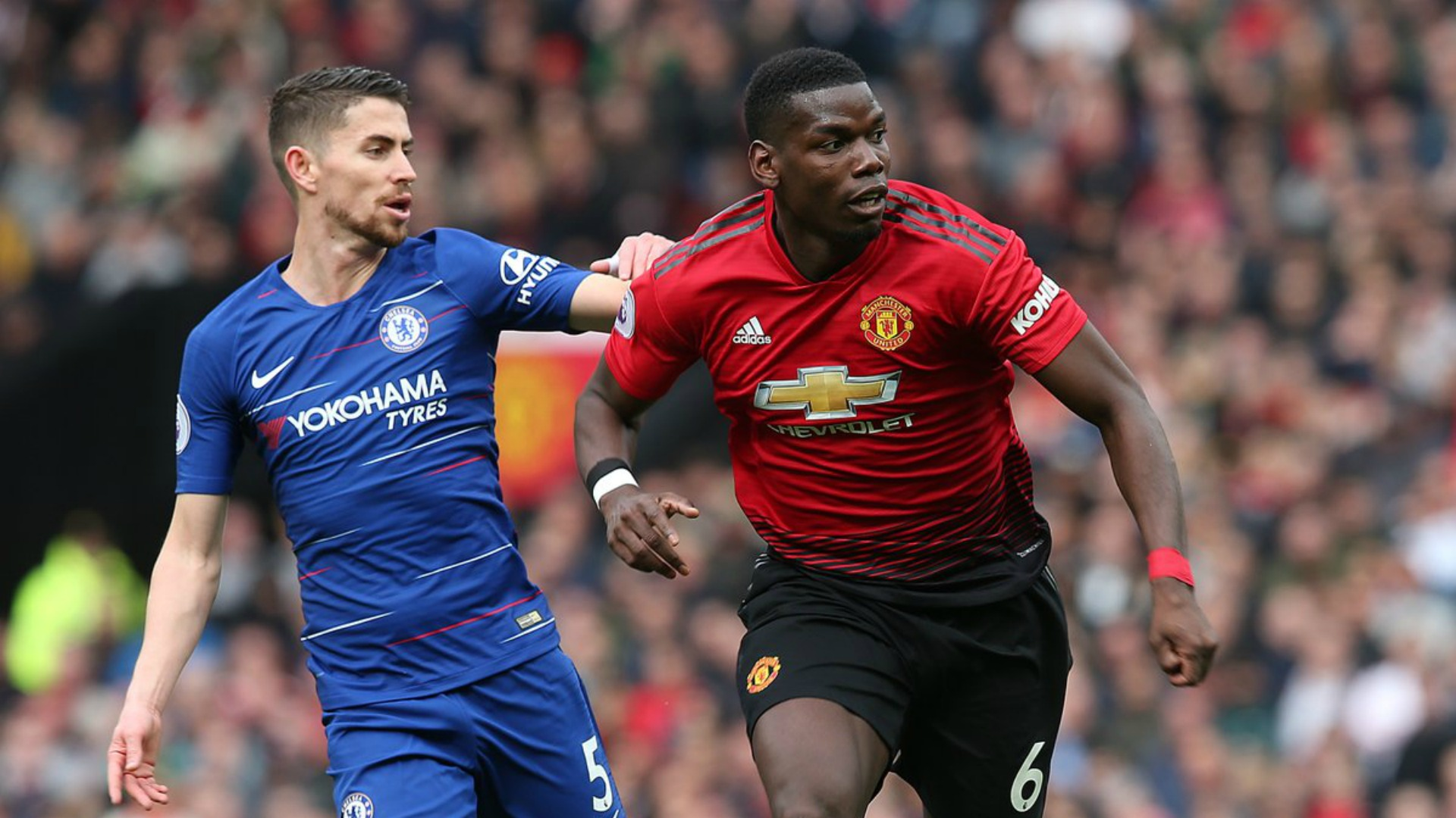 Prediksi Liga Primer Inggris 2019 20 Manchester United Vs