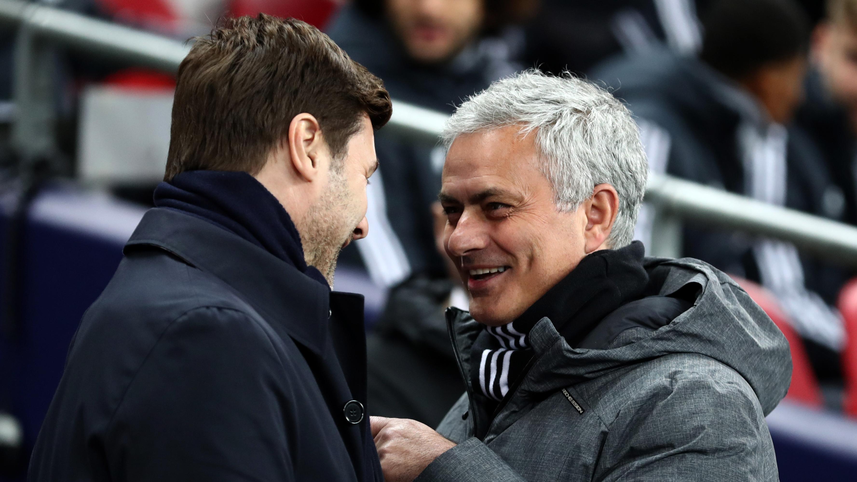 Mourinho Will Get Tottenham Winning Trophies Again - Gustavo Poyet