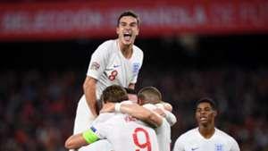 Harry Winks England