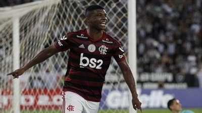 NxGn Lincoln Flamengo