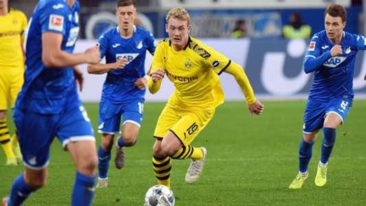 Dortmund Vs Hoffenheim Live Stream