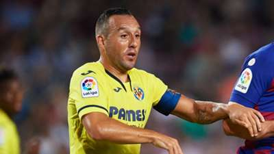 2019-10-05 Cazorla Villarreal