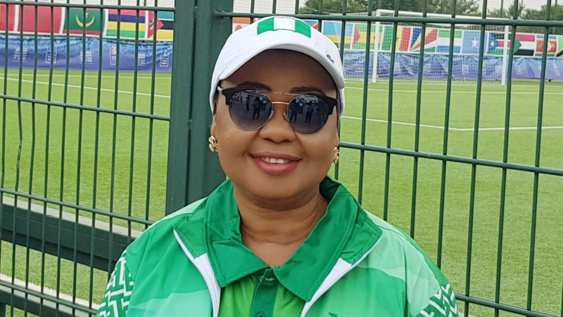 Why Omidiran Babes are back in Nigeria Women's Football League - Omidiran
