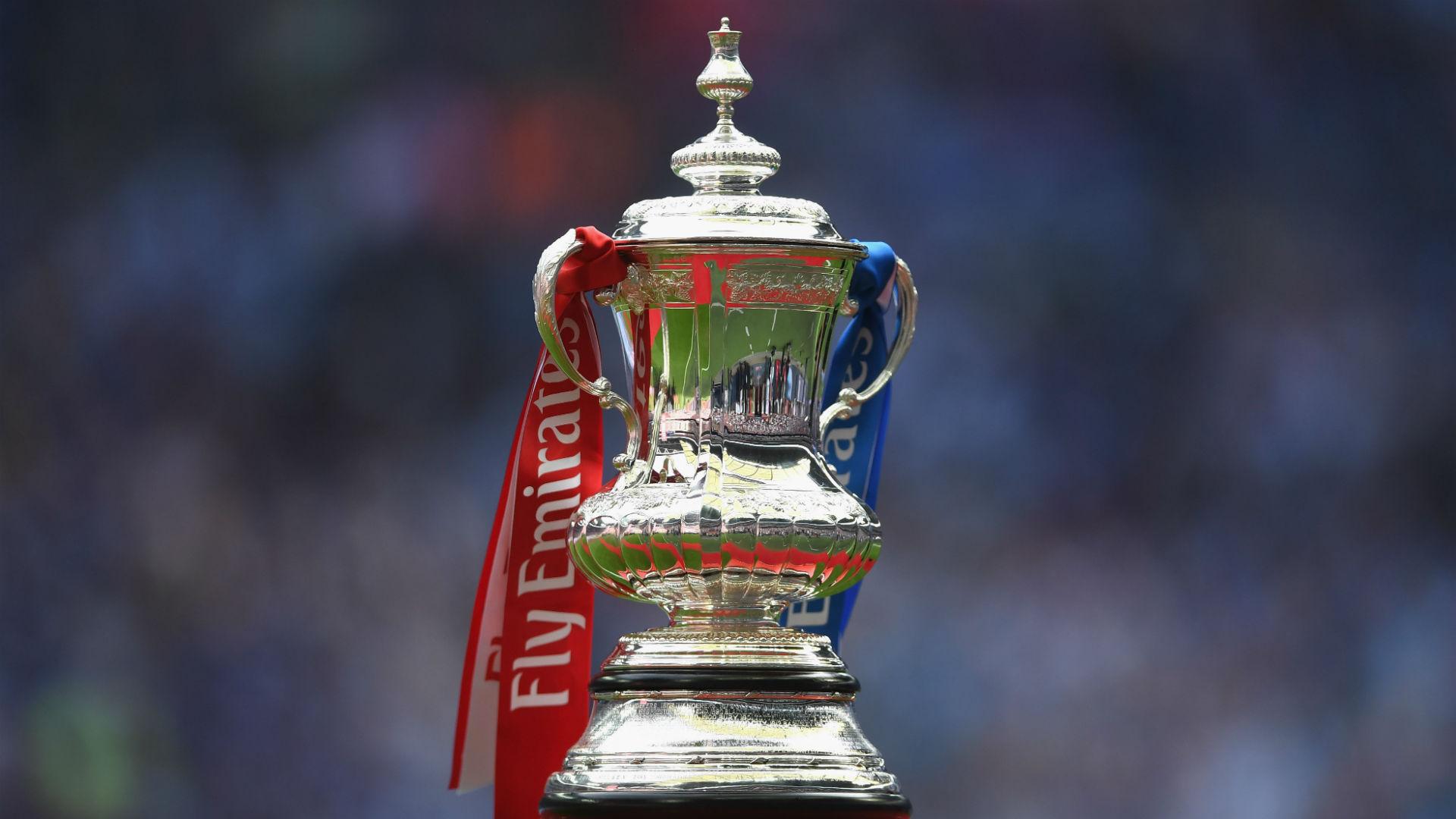 FA Cup general