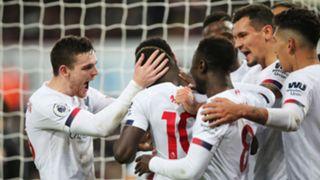 Liverpool Aston Villa