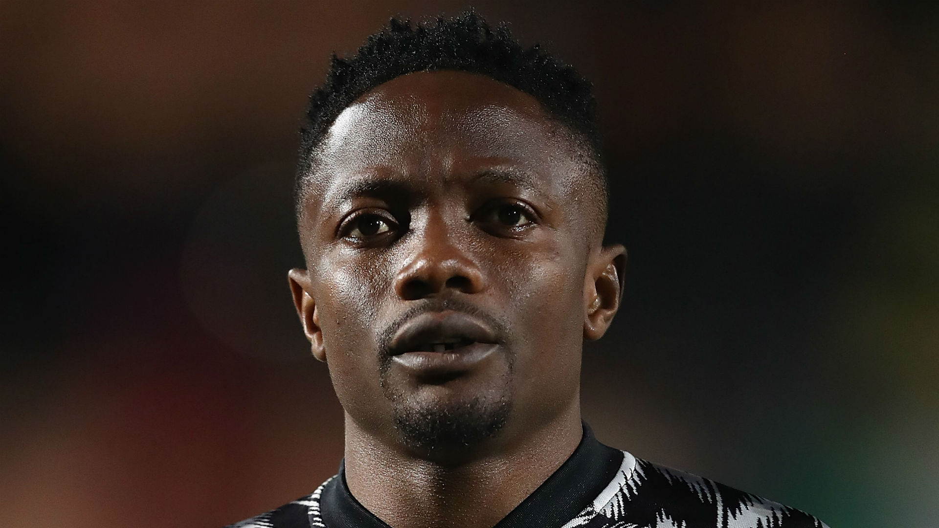 'Avoid fake news'- Nigeria captain Musa denies he has coronavirus