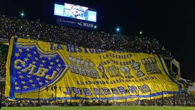Boca Juniors La Bombonera