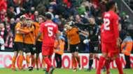 HD Liverpool lose v Wolves
