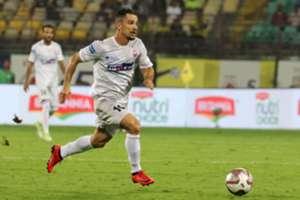 Marcelinho Kerala Blasters FC Pune City ISL