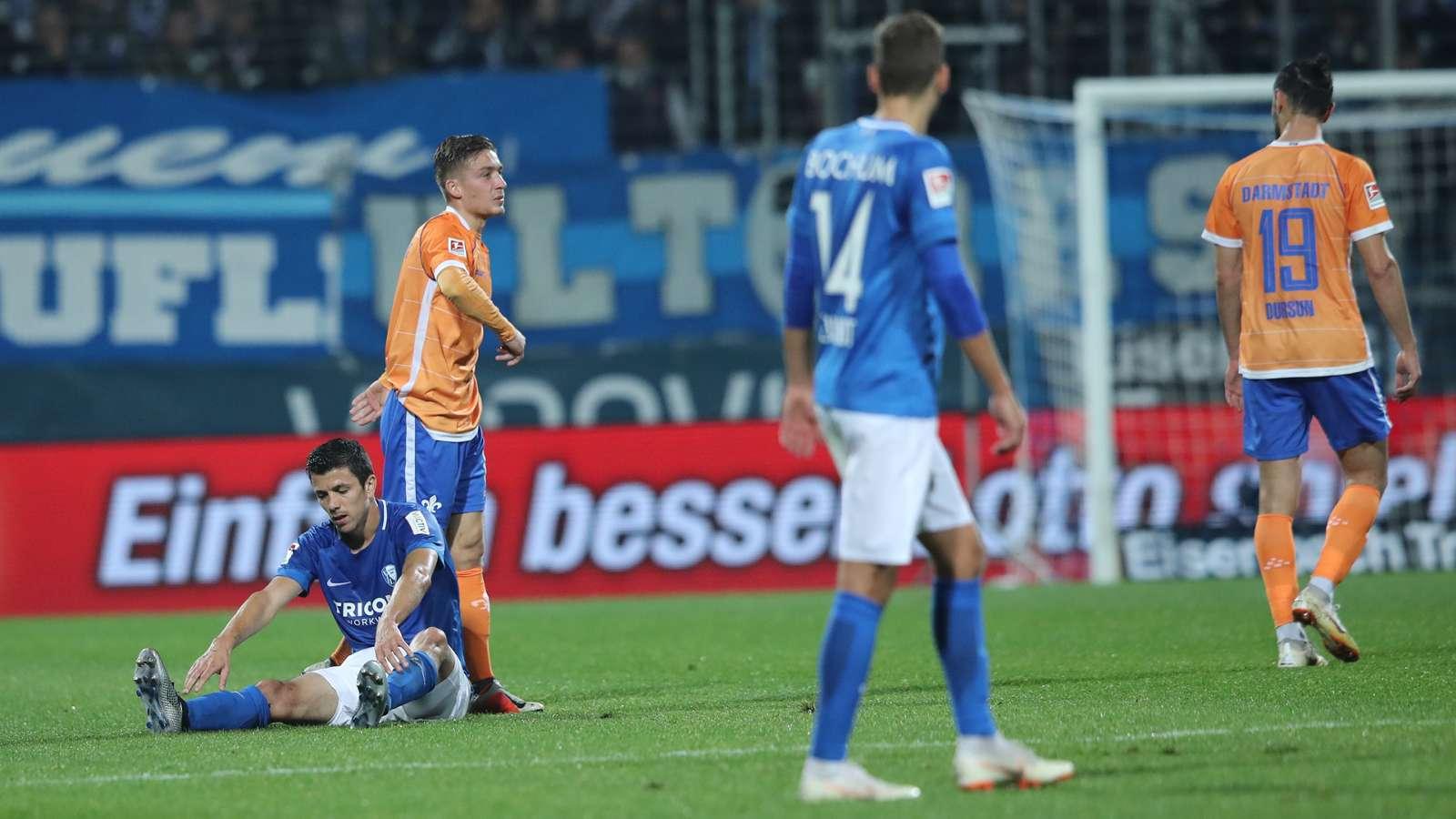 Darmstadt Schalke Live Stream