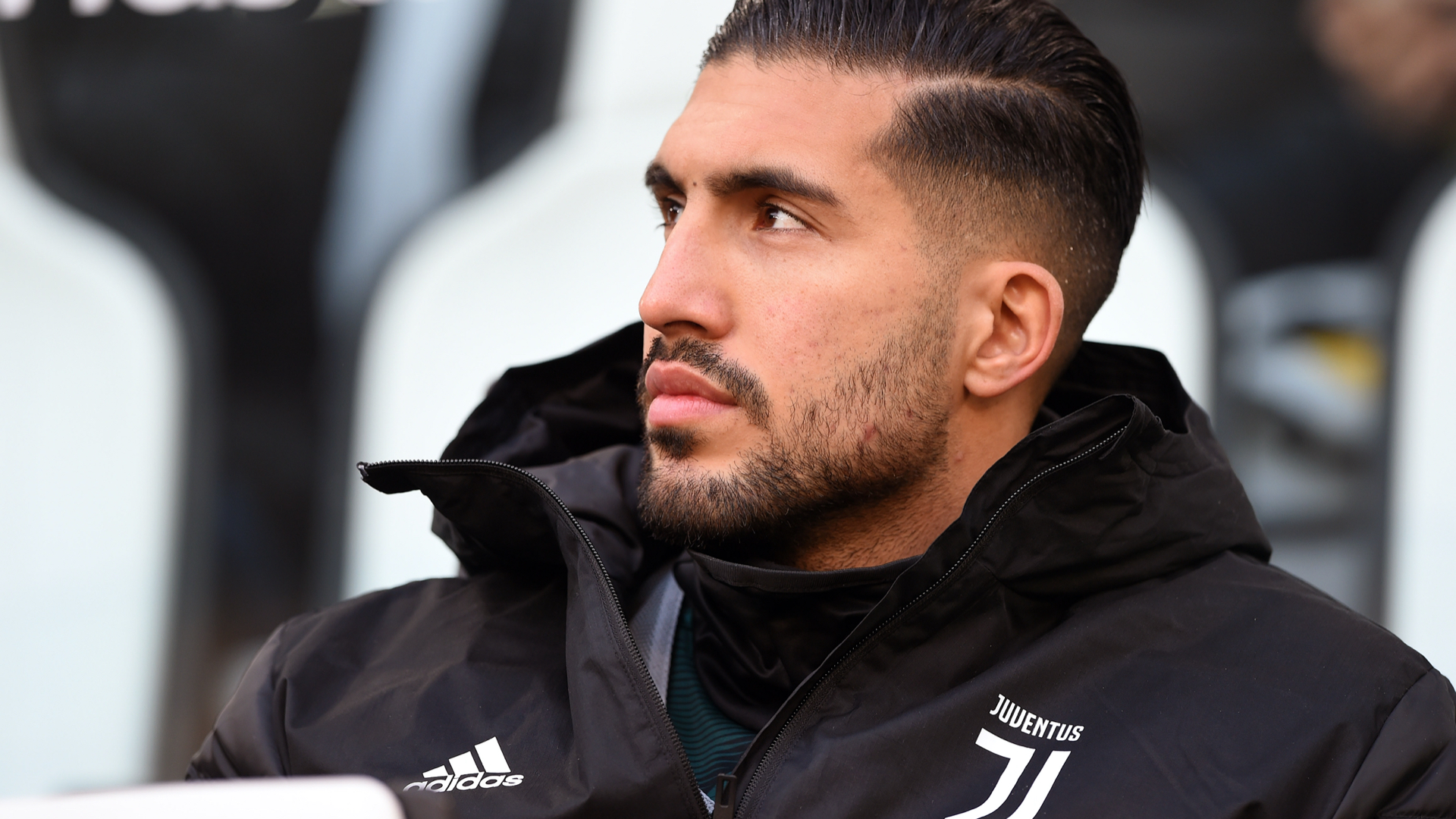'Leader' Emre Can could play for any team in the Bundesliga - Bayern boss Flick