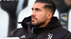Emre Can Juventus 2019-20