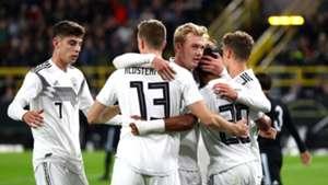 Kai Havertz Deutschland DFB Argentinien Testspiel 09102019