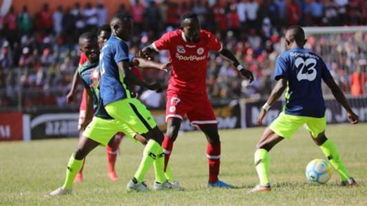 Simba SC, Namungo matches moved by TPLB owing to continental assignments   Goal.com