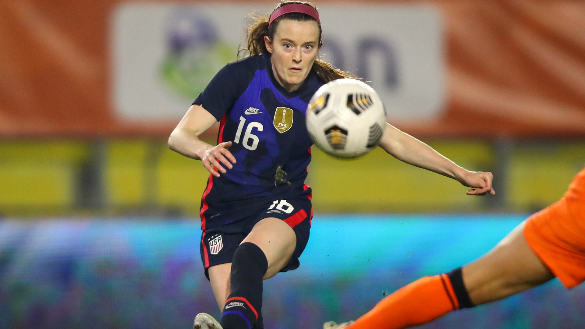 Netherlands Women defeated by the USA