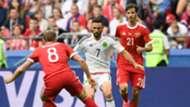 Miguel Layun Denis Glushakov Mexico Russia Confederations Cup