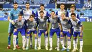 Zaragoza Mallorca Copa del Rey 21012020