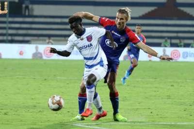 Diawandou Diagne of Odisha FC