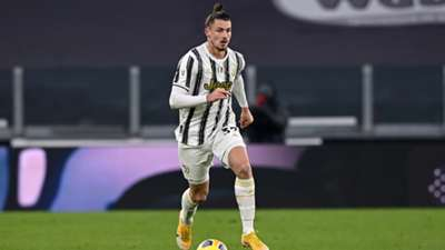 Radu Dragusin - Juventus - 2020/21 - 2