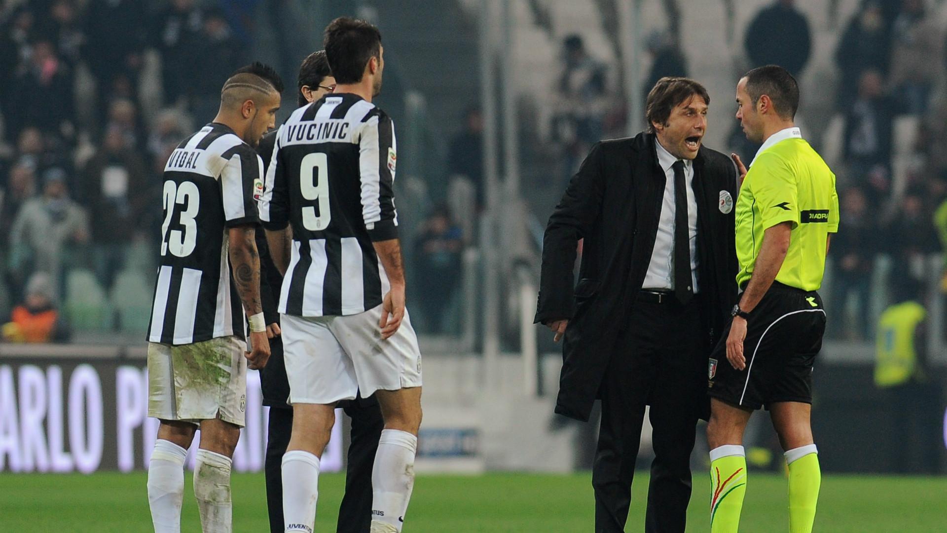 Juventus-Inter, Marotta: