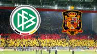 GFX Deutschland Spanien LIVE STREAM TV