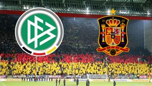 Live Stream Deutschland Spanien