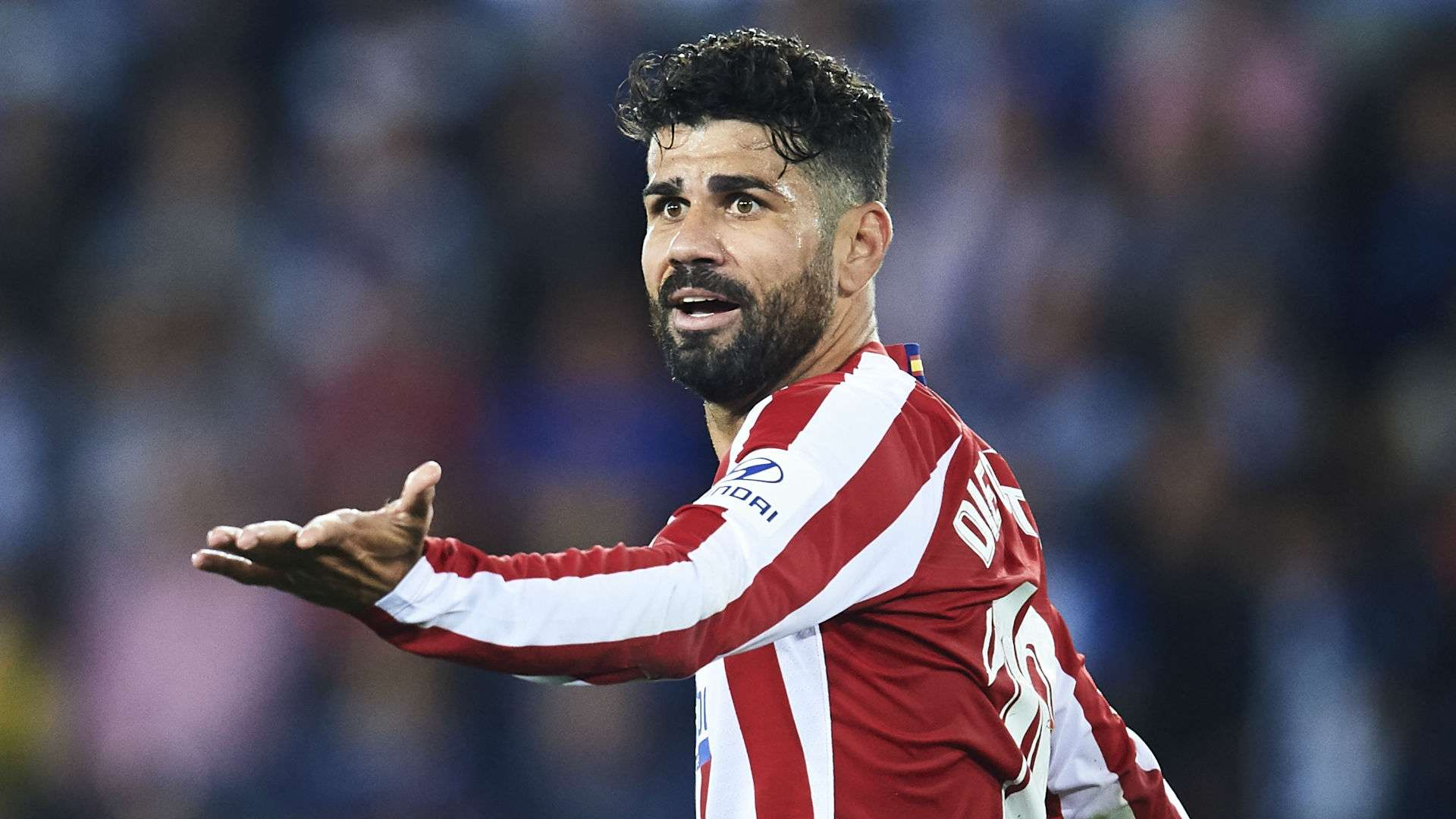 Atletico Madrid hit with Diego Costa injury concern | Goal.com