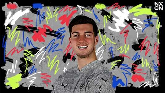 Joe Scally: Teenage USMNT hopeful starring in the Bundesliga   Goal.com