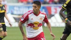 Gonzalo Veron New York Red Bulls 101616